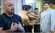 Flores bị từ chối tỷ thí với Huỳnh Tuấn Kiệt, chỉ được giao đấu đệ tử