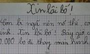 Những bức thư chất nhất Việt Nam của học trò