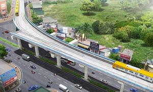 Những lần tăng vốn, lùi tiến độ của metro Nhổn - Ga Hà Nội