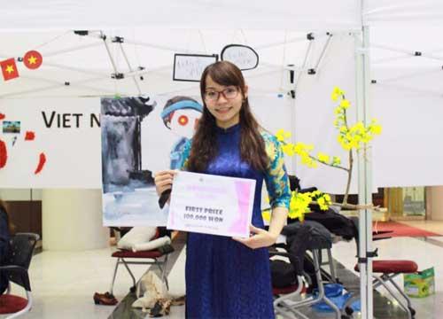 Chứng chỉ TOEIC giúp Hà nhận được học bổng du học tại Hàn Quốc
