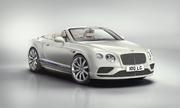 Bentley Continental GT C Galene Edition - siêu du thuyền