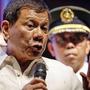 Tổng thống Philippines đòi Mỹ trả ba quả chuông