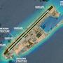 Philippines tố Trung Quốc cải tạo ba đảo nhân tạo ở Biển Đông