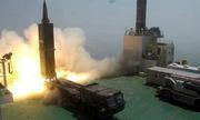 Hàn Quốc muốn lắp đầu đạn một tấn cho tên lửa nhằm vào Triều Tiên