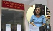 Quê tôi làm giấy khai tử chỉ một tiếng, sao phường Văn Miếu mất một ngày?