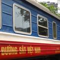 Trưởng ga bị cách chức vì để hai tàu hỏa suýt đâm nhau