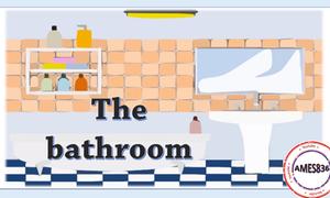Từ vựng tiếng Anh chỉ vật dụng trong phòng tắm