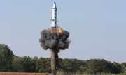 Lầu Năm Góc bác đồn đoán Triều Tiên sắp thử tên lửa