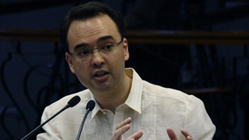 Ngoại trưởng Philippines Alan Peter Cayetano