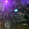 Ôtô Camry biển xanh bị tông bẹp rúm, hai công an tử vong