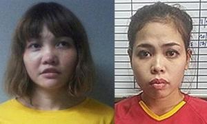 Malaysia bắt đầu xử nghi án Kim Jong-nam vào tháng 10