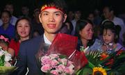 Câu hỏi về huấn luyện viên Ferguson giúp nam sinh Hà Tĩnh giành HCV Toán