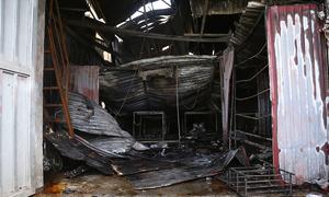 Những nạn nhân vụ cháy xưởng kẹo đều rất trẻ
