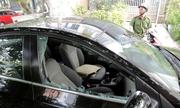 Nhóm giang hồ đập ôtô của doanh nhân ở Sài Gòn