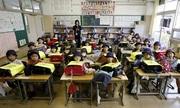 Khác biệt của trường học trên thế giới