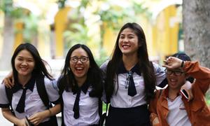 Gần 170 đại học công bố điểm trúng tuyển