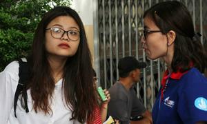 Điểm chuẩn Đại học Tiền Giang, Bình Dương, Phú Yên