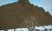 Thủ phạm kích hoạt siêu sóng thần tàn phá làng chài Greenland