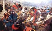 Trận chiến ngăn chặn Hồi giáo thống trị châu Âu