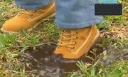 Bình xịt chống thấm nước tuyệt đối cho giày trong ba tháng