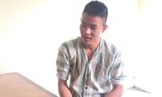 Kẻ giang hồ 21 tuổi nghiện gái mại dâm