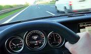 Thói quen lái xe giúp tiết kiệm 25% nhiên liệu