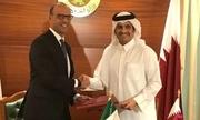 Qatar mua 7 tàu chiến Italy giữa khủng hoảng vùng Vịnh