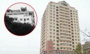 Chùa xây trên đỉnh chung cư cao cấp Hà Nội dậy sóng mạng XH