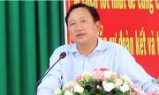 PVC chi nửa tỷ mừng sinh nhật bố sếp Trịnh Xuân Thanh nóng trên Vitalk