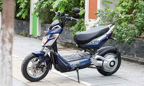 Pega Trans giá gần 17 triệu đồng tại Việt Nam. Ảnh: Lương Dũng.