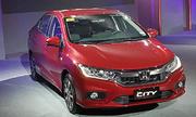 Giá lăn bánh của Honda City 1.5 Top tại Hà Nội?
