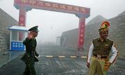 Trung Quốc tố Ấn Độ tăng cường lực lượng gần biên giới