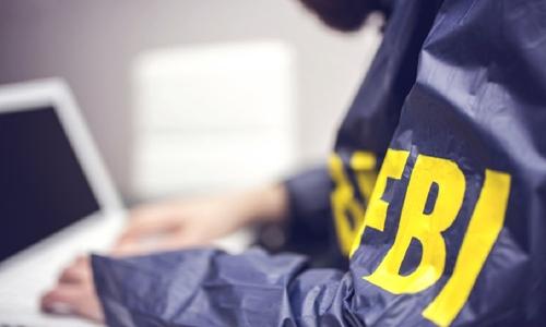 FBI theo dõi mạng xã hội trong ngày bầu cử Mỹ 8/11/2016. Ảnh minh họa: Washington Examiner.