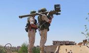 Nga triển khai tên lửa vác vai chuyên diệt UAV đến Syria