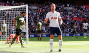 Tottenham 2-0 Juventus