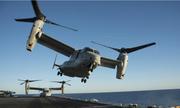 Australia điều tàu, hỗ trợ Mỹ tìm lính mất tích