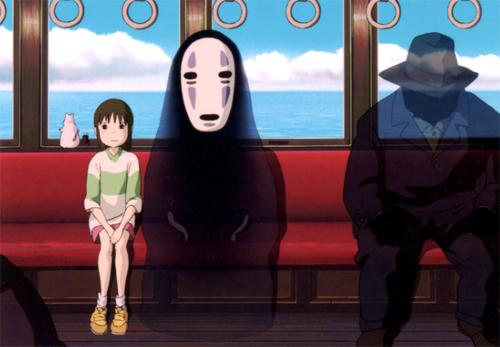 Vận dụng vốn tiếng Nhật để khai thác ý nghĩa bộ phim Sprited away, bạn sẽ hiểu tại sao đây được coi là một tác phẩm kinh điển của hãng Ghibi.
