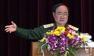 Bộ quốc phòng sẽ giải tỏa 50 ki ốt cho thuê quanh Tân Sơn Nhất