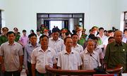14 quan xã bị cáo buộc 'xẻ thịt' đất công Đồng Tâm suốt 19 năm