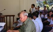Các lãnh đạo xã Đồng Tâm chối bỏ lời khai tại công an
