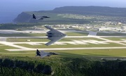 Guam - 'tàu sân bay vĩnh cửu' của Mỹ