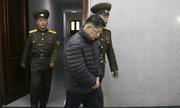 Triều Tiên thả mục sư Canada