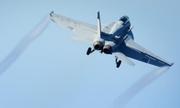 Chiến đấu cơ Mỹ, UAV Iran suýt đâm nhau trên vịnh Persia