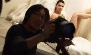 Thiếu nữ chụp ảnh khỏa thân nghệ thuật bị tống tiền gây xôn xao
