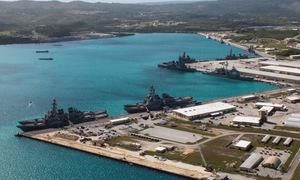 Guam - mục tiêu hàng đầu của tên lửa Triều Tiên