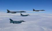 Không quân Mỹ nói đủ sức 'sẵn sàng chiến đấu ngay đêm nay'