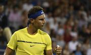 Rafael Nadal 1-2 Denis Shapovalov