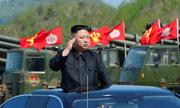 Lời đe dọa của Trump với Triều Tiên có thể phản tác dụng