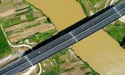 Trải nghiệm cao tốc hơn 18 nghìn tỷ đầu tiên ở miền Trung