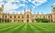 Top 10 đại học hàng đầu Vương quốc Anh năm 2018